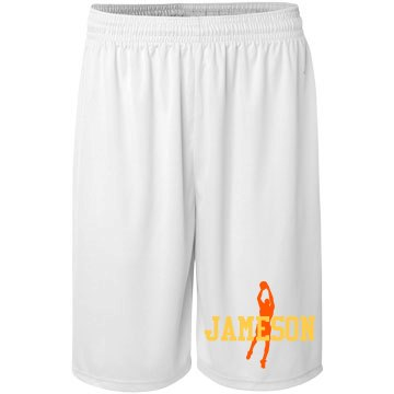 Jameson Basketball Short