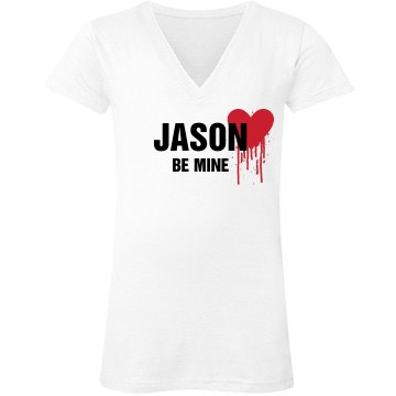 Jason Be Mine
