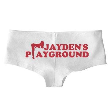Jayden's Playground