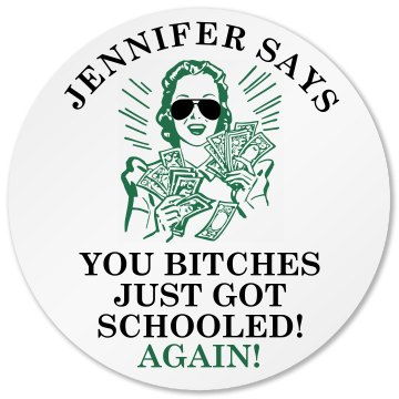 Jennifer's Poker Night