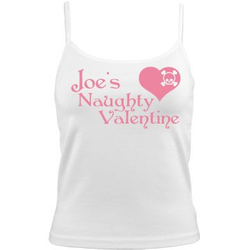Joe's Naughty Valentine