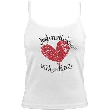 Johnnie's Valentine