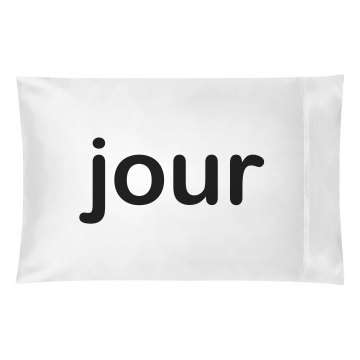 Jour To Your Bon