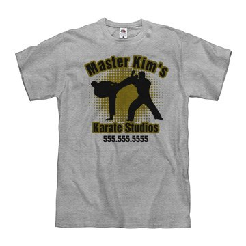 Karate Studio Business