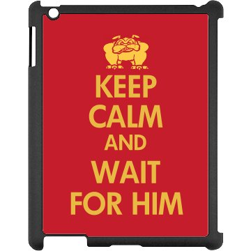 Keep Calm Military