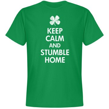 Keep Calm St. Patrick's