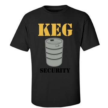 Keg Security