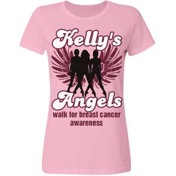Kelly's Angels