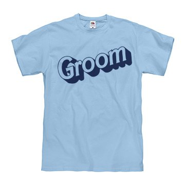 Ken Groom Shirt
