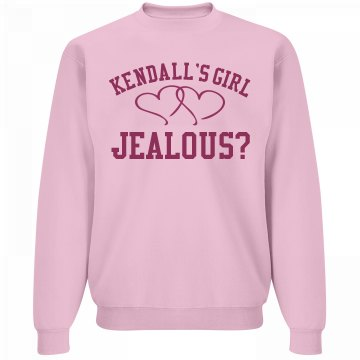 Kendall's Girl