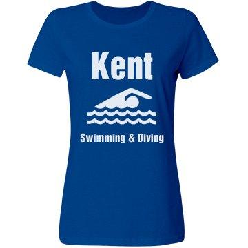Kent Swimming & Diving