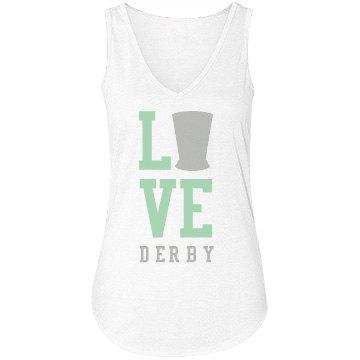Kentucky Derby Love