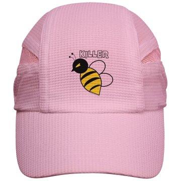 Killer B Running Hat