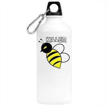 Killer B Water Bottle