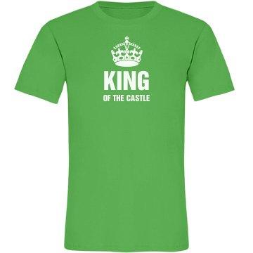 King American Apparel Tee