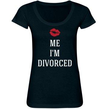 Kiss Me! Divorce Party