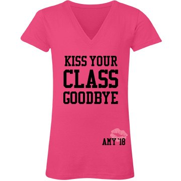 Kiss Your Class Goodbye