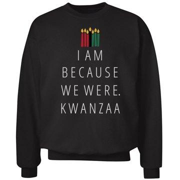 Kwanzaa Greetings