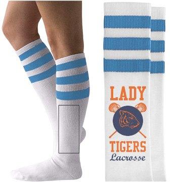 Lady Tigers Lacrosse