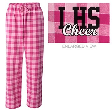 LHS Cheer Pants