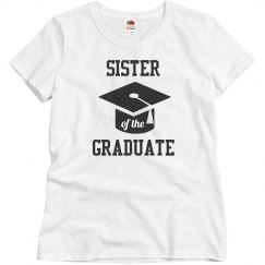 Sister Of The Graduate