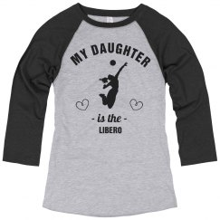 Libero Volley Mom