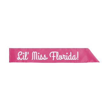 Lil' Miss Florida Pageant