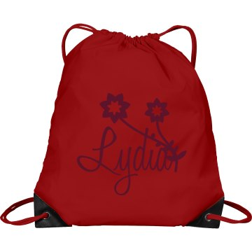 Little Girl Bag