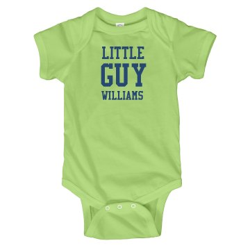 Little Guy Tee