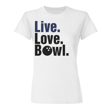 Live Love Bowl