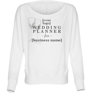 Logo Wedding Planner For