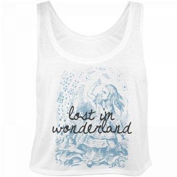Lost In Wonderland