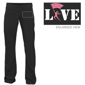 Love Guard Sweatpants