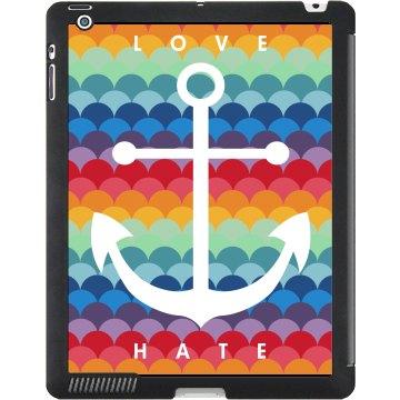 Love Hate Anchor Case