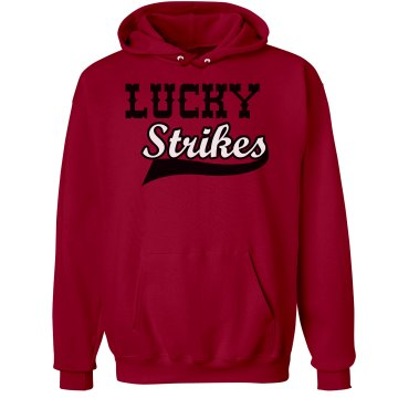 Lucky Strikes Bowling