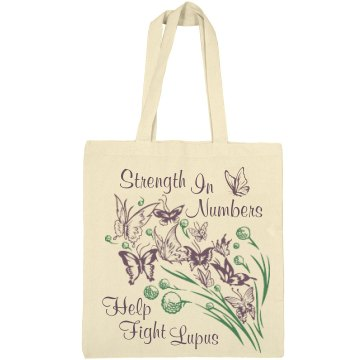 Lupus Survivor Strength