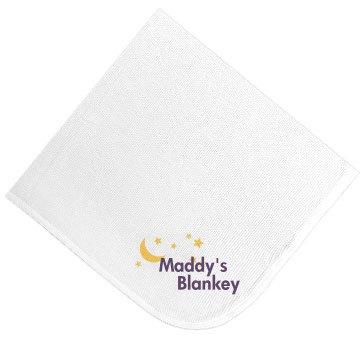 Maddy's Blankey