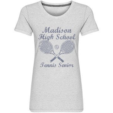 Madison Tennis Senior