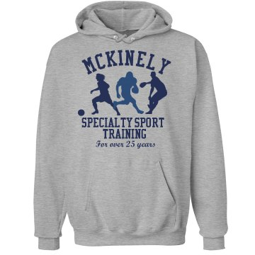 McKinely Sports Training