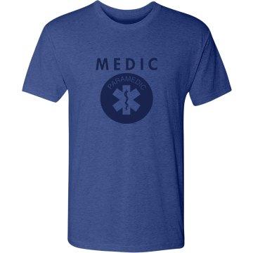 Medic Tee