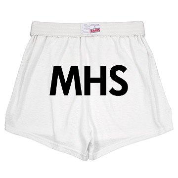 MHS Cheer Shorts