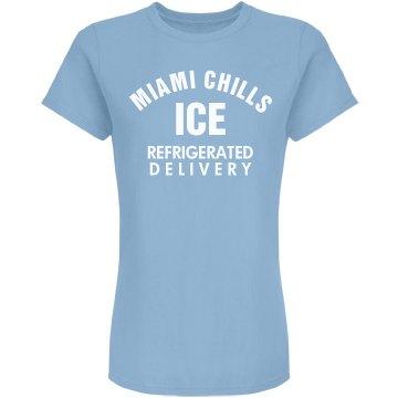 Miami Chills Ice