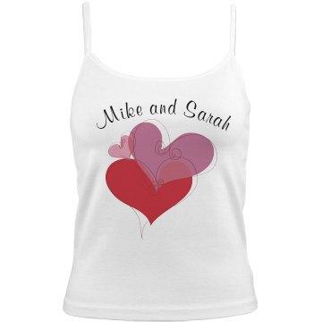 Mike Loves Sarah