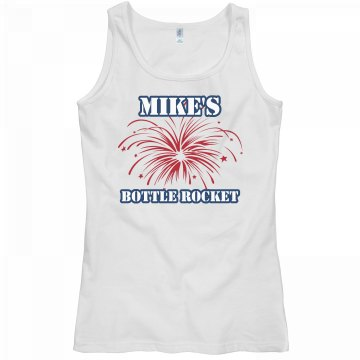 Mikes Bottle Rocket
