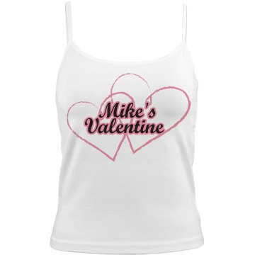 Mike's Valentine