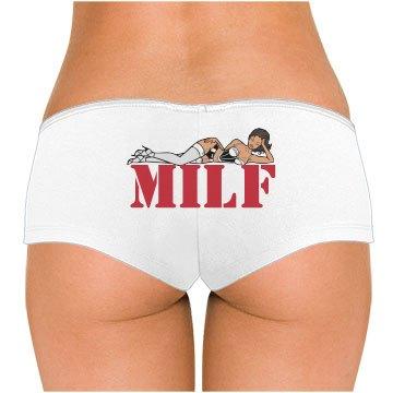 MILF Hot Shorts