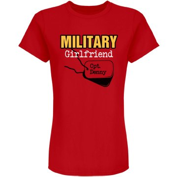 Military Girlfriend