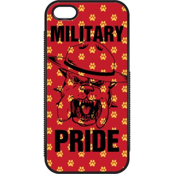 Military iPhone Case