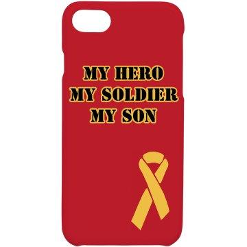 Military Son Case