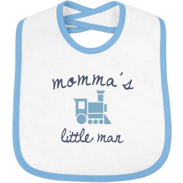 Momma's Little Man
